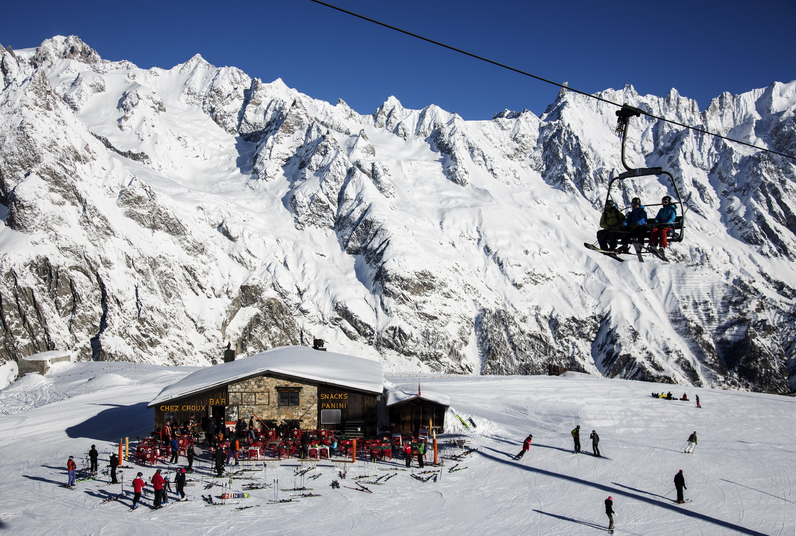 Tag: Courmayeur - Weekend Premium