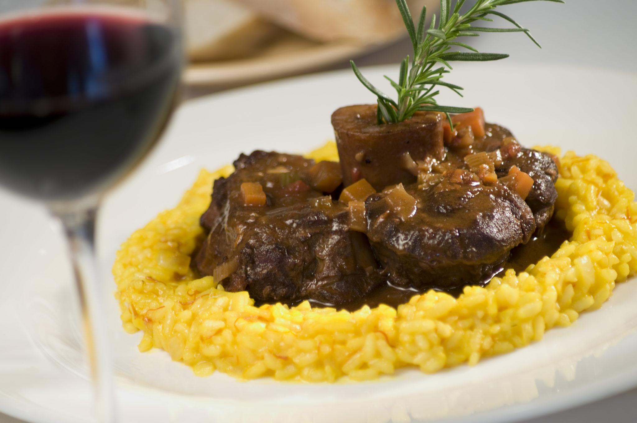 Cucina milanese 5 ristoranti da non perdere weekend premium - Ristorante cucina milanese ...
