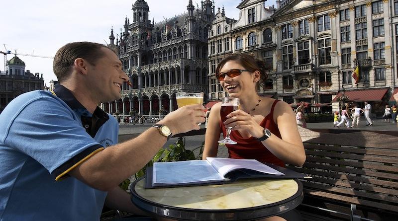 Weekend a Bruxelles tra Fumetto e Birra