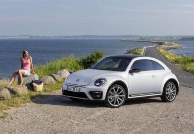 Il Volkswagen Maggiolino diventa ancora più lifestyle