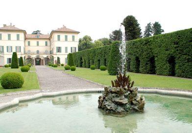 Il parco pubblico più bello d'Italia: Villa Litta