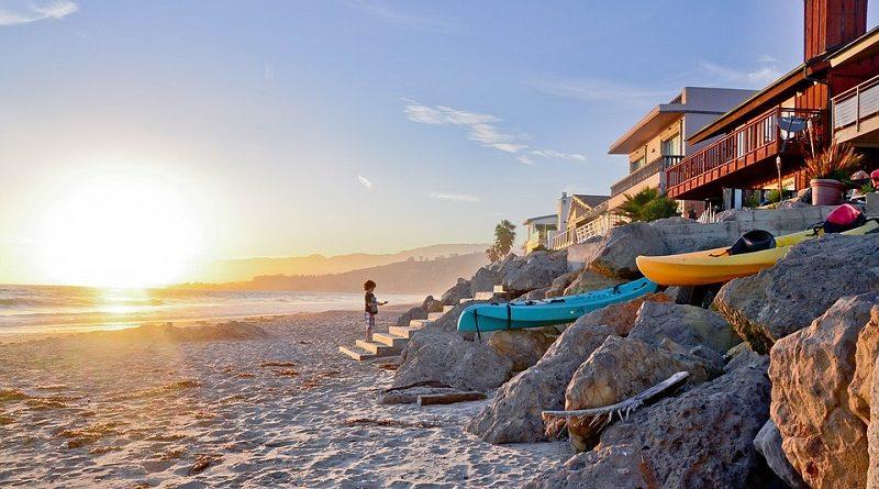 Los Angeles: mare, sole e shopping