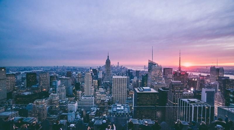 New York romantica, tra sogno e realtà
