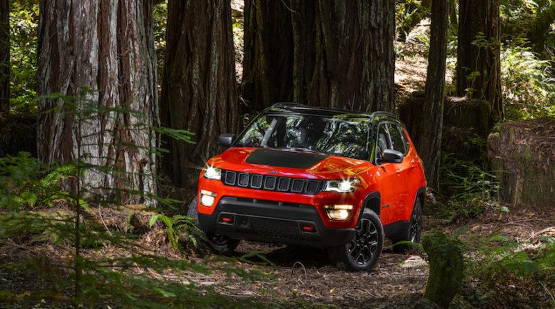 Nuova Jeep Compass, di vecchio rimane solo il nome
