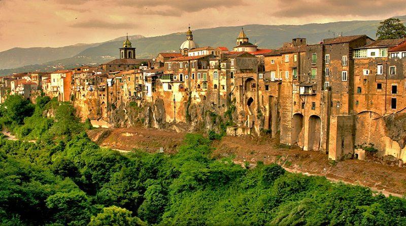 Il giorno di San Martino, nelle terre di Benevento, un weekend  in cantina