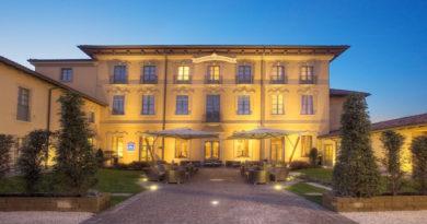 Al Best Western Villa Appiani, a Trezzo sull'Adda, weekend per famiglie alla scoperta di Leolandia
