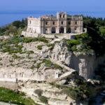 Inseguendo l'estate a Tropea: la frittura di Surici