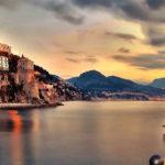 Campania, a Cetara con le sue alici