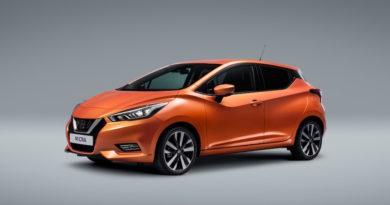 Nuova Nissan Micra, rivoluziona lo stile in città!