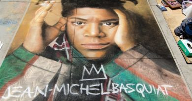 A Milano ritorna Basquiat dal 28 ottobre