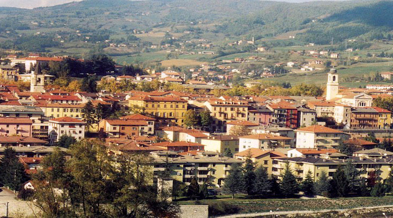 Un weekend col Porcino a Borgotaro in Emilia Romagna