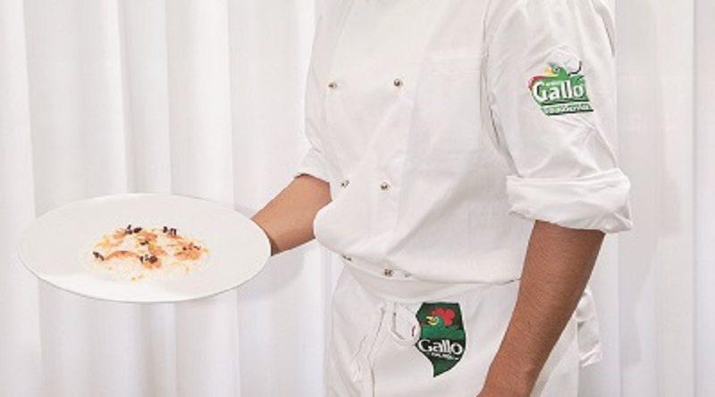 """Ecco la ricetta che ha vinto il Premio Gallo """"Risotto dell'Anno"""""""