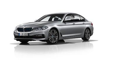 BMW 530e iPerformance, prestazioni nel segno del risparmio