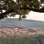 In Calabria a Spilinga, dove è nata la 'nduja, una ricetta piccante per scaldare gli animi