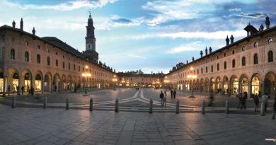Weekend a Vigevano con la Festa del Cioccolato!