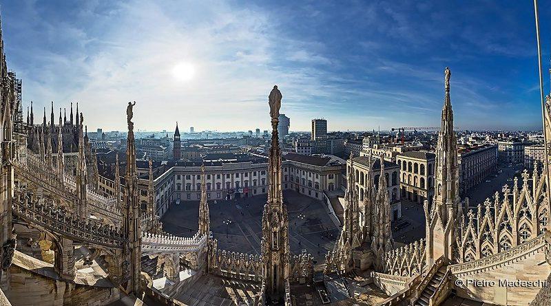 Ricette di Viaggio: Milano