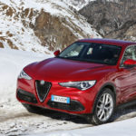 Alfa Romeo Stelvio: finalmente è arrivata da noi