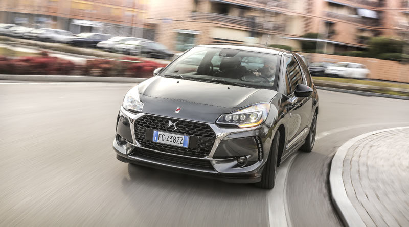 Weekend sulla DS 3 Performance Line al Sacro Monte di Varese