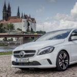 Mercedes Classe A Next, l'amica delle donne diventa ancora più ricca