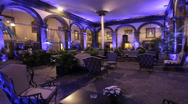 Il Palazzo Caracciolo di Santobuono