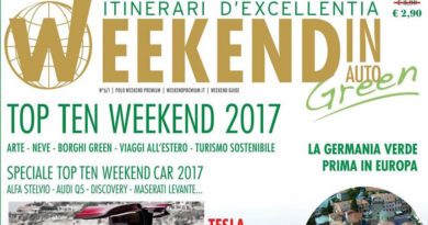 Weekend in Auto N.1/2017