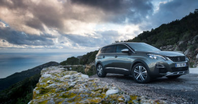 Weekend a Lisbona sulla nuova Peugeot 5008