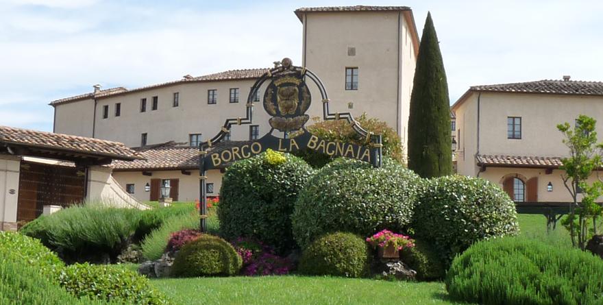Weekend medievale nel cuore toscano: il borgo di Bagnaia