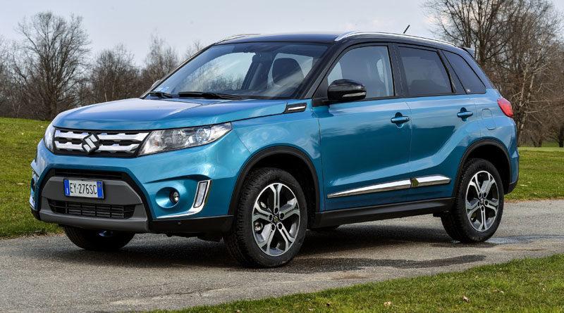 Porte aperte weekend 10 e 11 giugno 2017, Dacia e Suzuki