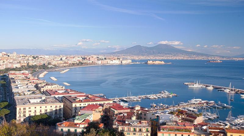 Napoli: un imperdibile viaggio alla scoperta del centro storico