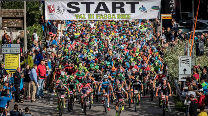 Val di Fassa Bike 2017: entra in scena la e-bike