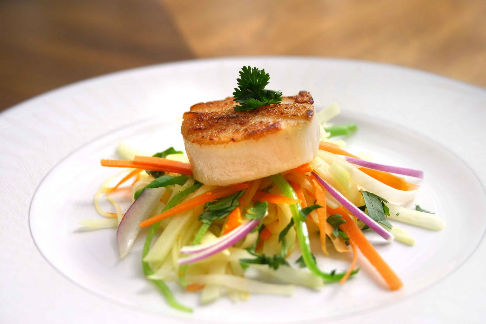 Il buon mangiare nel terzo millennio weekend premium for Nouvelle cuisine