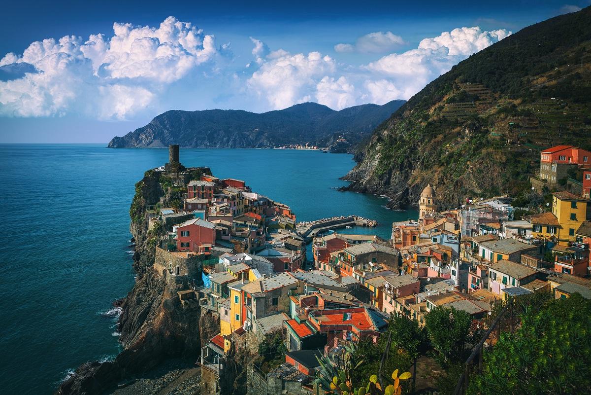 I 10 borghi pi affascinanti d 39 italia weekend premium for Foto meravigliose del mondo