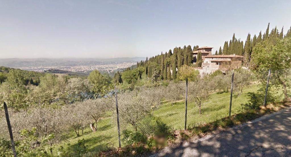 Pianoro di Monte Ceceri