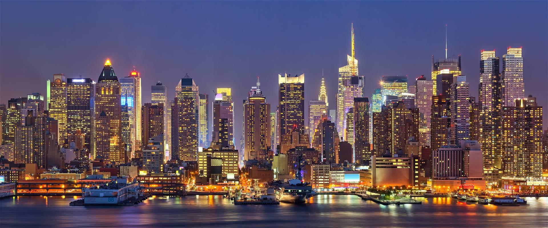 New york low cost weekend premium for Alloggi new york economici