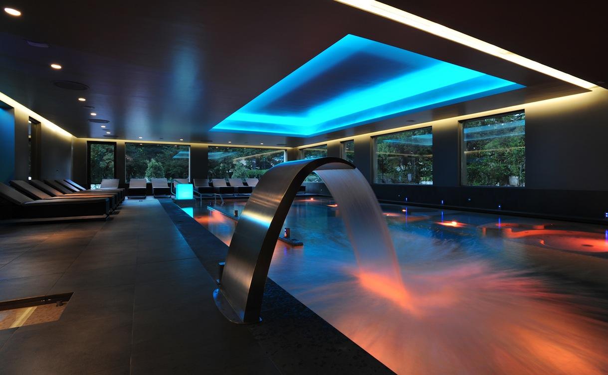 Curarsi alle terme ecco dove weekend premium for Abano terme piscine termali aperte al pubblico