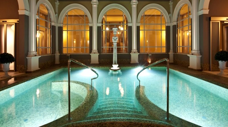 Love and relax week end alle terme per san valentino - Piscina san giuliano milanese ...