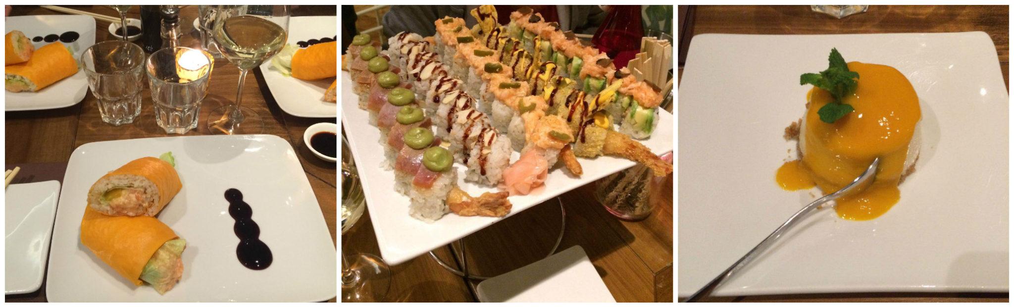Sushi a milano 5 posti top weekend premium - Sushi porta ticinese ...