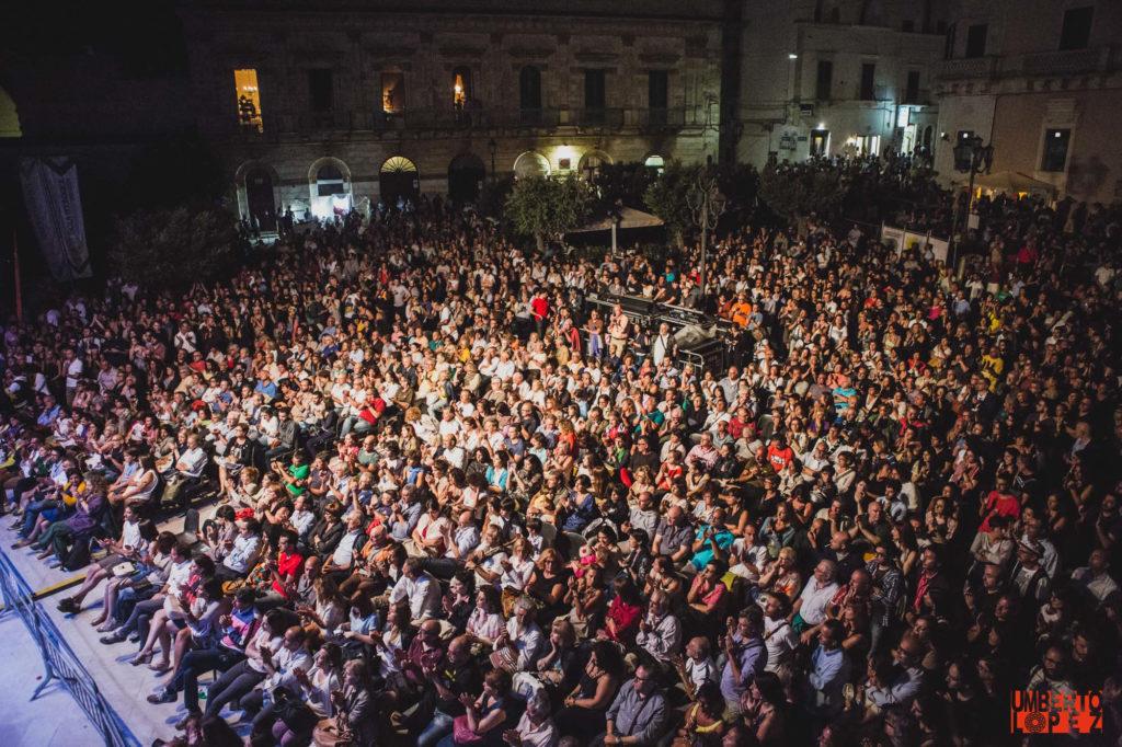 Laura Mvula @ Locus festival - foto di Umberto Lopez - 32