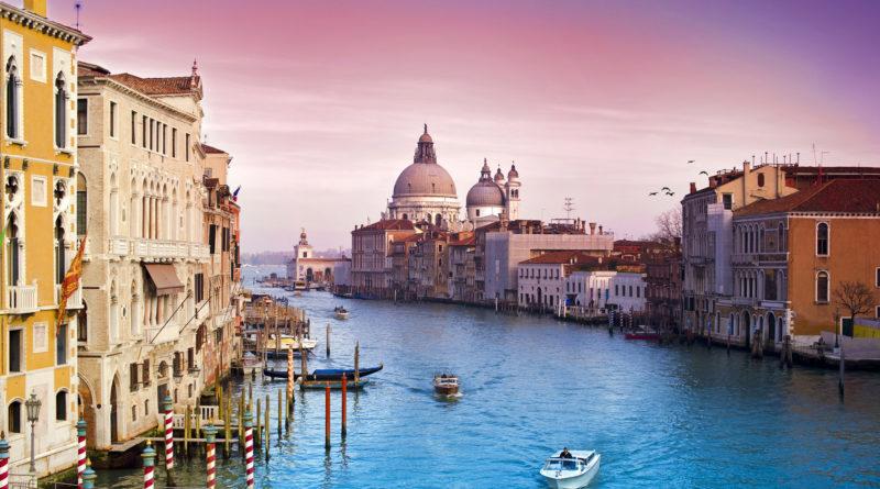Veneto – The land of Venice