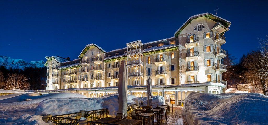Cortina colazione ad alta quota o cena fra le stelle - Hotel a cortina d ampezzo con piscina ...