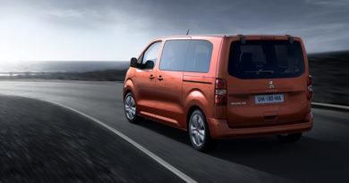 Weekend sul Peugeot Traveller