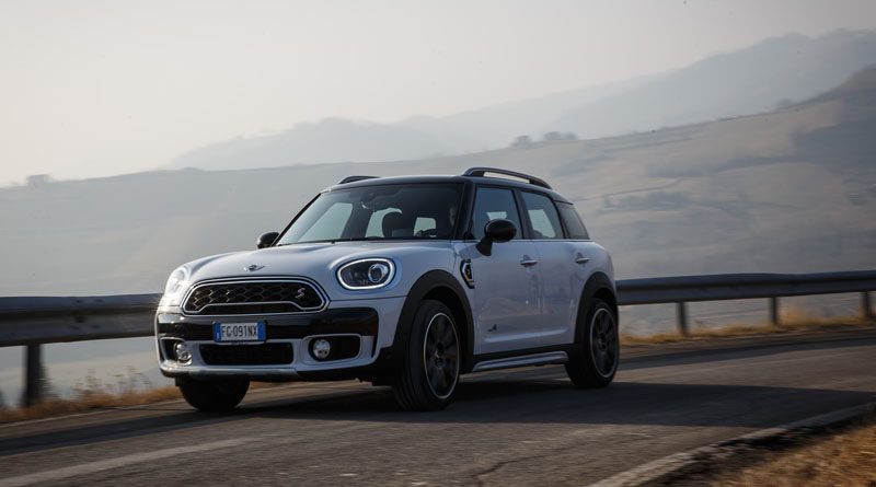 Mini Countryman, la preferita dalle donne