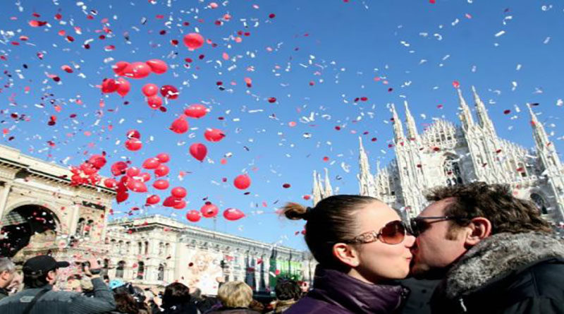 Eventi archivi weekend premium for San valentino 2017 milano