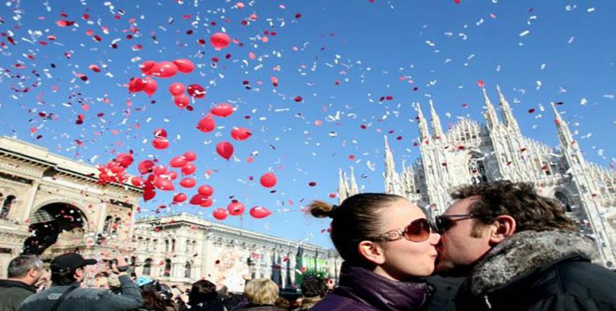 San valentino a milano ecco 4 eventi da non perdere per for San valentino 2017 milano