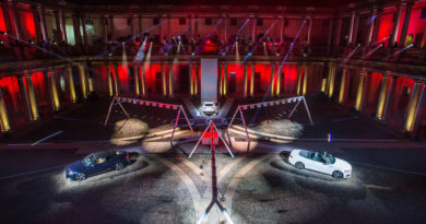 Audi City Lab alla Milano Design Week