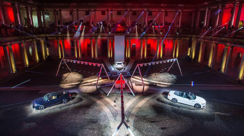 Audi City Lab alla Milano Design Week