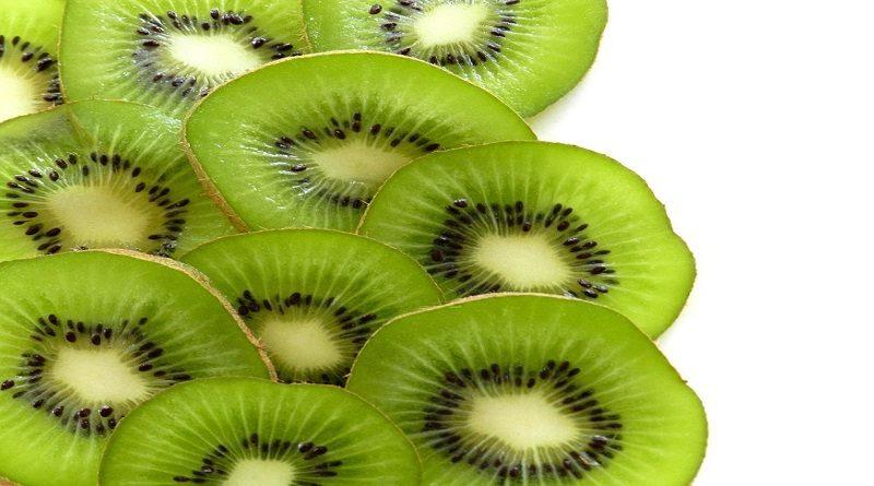 Ricette e salute nel lazio la maggiore coltivazione di for Kiwi coltivazione