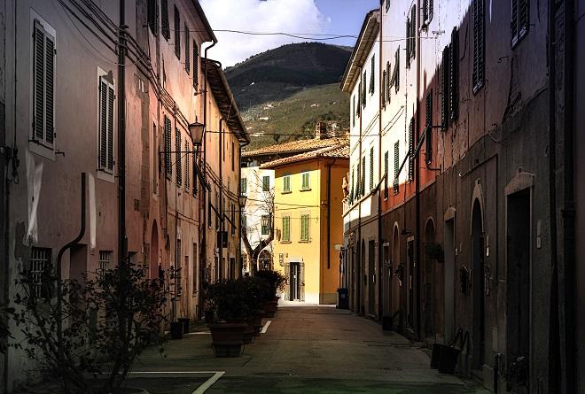 Toscana alla scoperta dei borghi segreti vicopisano for Villa del borgo canelli