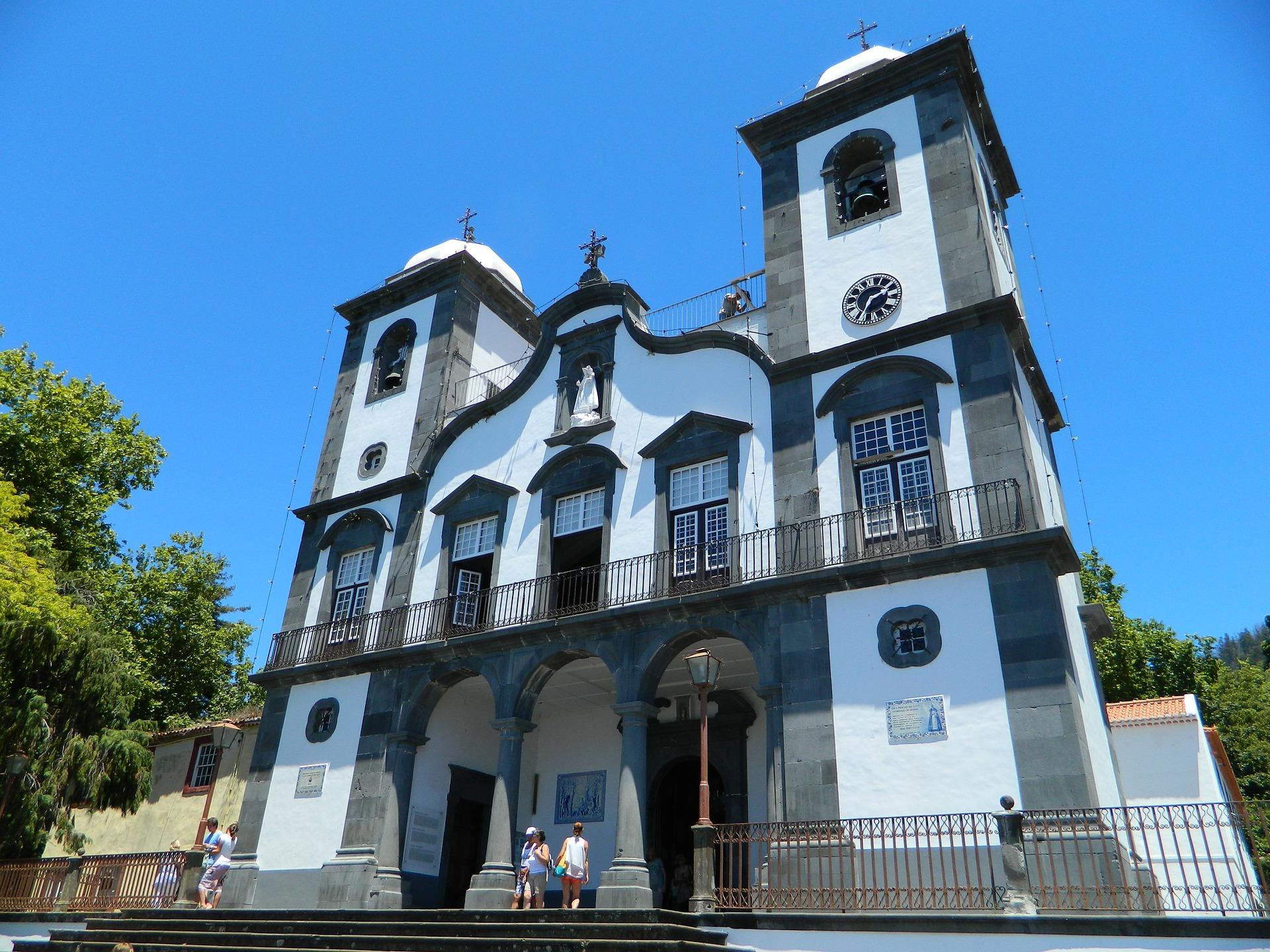 Madeira Portogallo