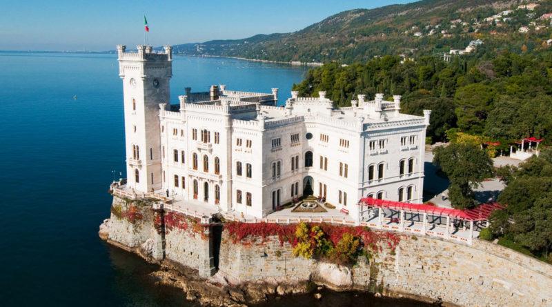 Trieste, la città del caffè